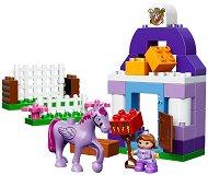 "����� �� �������� ����� ����� - ������ ����������� �� ������� ""LEGO Duplo: Girls and princesses"" - ����"