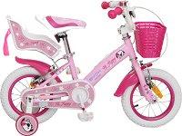 "Puppy - Детски велосипед 12"""