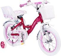 "Flower - Детски велосипед 14"""