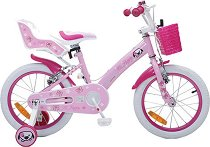 "Puppy - Детски велосипед 16"""