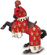 """Конят на Принц Филип - Фигура от серията """"Рицари"""" - фигура"""