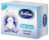 """Бебешки крем-сапун с масло от смрадлика - От серията """"Kokona Bebino"""" - мокри кърпички"""