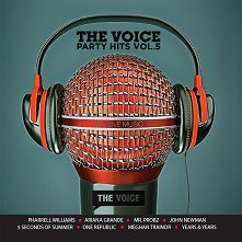The Voice Party Hits Vol. 5 - компилация