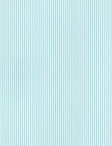 Картон за скрапбукинг - Светло синьо райе 34