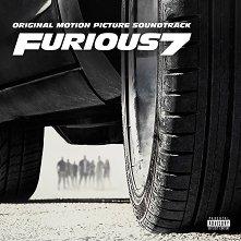 Furious 7 - Оригинален саундтрак - компилация