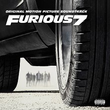 Furious 7 - албум