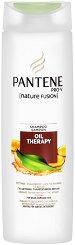 Pаntene Oil Therapy Shampoo - продукт