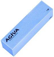 """Пясъчна блок пила за нокти - От серията """"Agiva Professional"""" - продукт"""