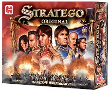 Stratego Original - пъзел