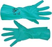 Ръкавици от нитрил - Размер 9 (23 cm)