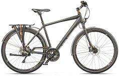 "Quest Man Trekking 2015 - Градски велосипед 28"""