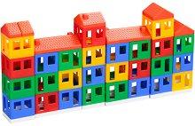 Малък град - Детски конструктор -