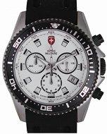 "Часовник Swiss Militaire - Navy 64 H439CHAI - От серията ""Navy 64"""