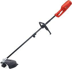 Електрически тример - AT-9660 - С възможност за работа с нож и корда