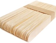 Декоративни дървени пръчици