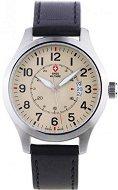 """Часовник Swiss Militaire - Comando H12001B - От серията """"Commando"""""""