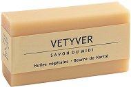 Натурален сапун за мъже - Vetyver - С етерично масло от ветивер -