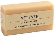 Натурален сапун за мъже - Vetyver - С етерично масло от ветивер - масло