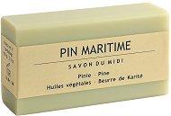 Натурален сапун - Pin Maritime - С аромат на морски бор -