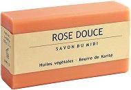 Натурален сапун - Rose Douce - С аромат на роза - крем