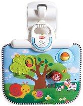 Музикална играчка - Crib Toy - Играчка за бебешко креватче - играчка