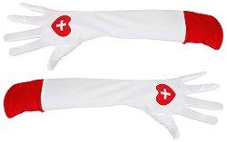 Медицински ръкавици - Парти аксесоари -