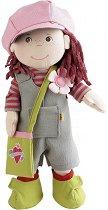 Кукла Елизе - творчески комплект