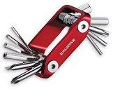 Мултифункционален ключ E-T15+ - Джобни инструменти