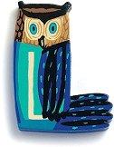 Буква - L - Дървена играчка - продукт