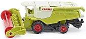 """Комбайн - Claas Lexion 760 - Метална играчка от серията """"Super: Agriculture"""" - играчка"""