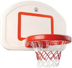 Баскетболен кош - Комплект с табло - играчка