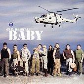 Оркестър Кристали - Baby - албум