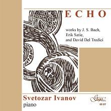 Svetozar Ivanov - Piano - Echo -