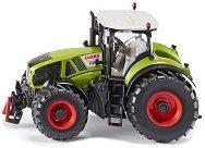 """Трактор - Claas Axion 950 - Метална играчка от серията """"Farmer: Large tracktors"""" - играчка"""