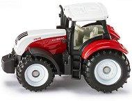 """Трактор - Steyr 6230 CVT - Метална играчка от серията """"Super: Agriculture"""" -"""