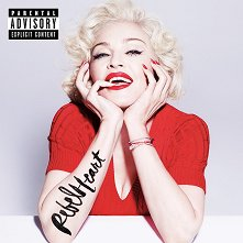 Madonna - Rebel Heart -