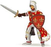 """Принц Филип - Фигура от серията """"Рицари"""" -"""