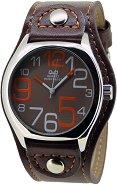 """Часовник Q&Q - Watch GN94-315Y - От серията """"Q&Q Watch"""""""
