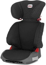 Детско столче за кола - Adventure: Black Thunder - За деца от 15 до 36 kg -