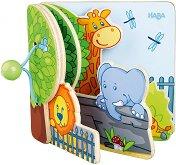 Бебешка книжка - Зоо -