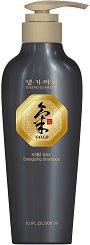 """Енергизиращ шампоан - Златна енергия - От серията """"Doori Ki Gold"""" - продукт"""