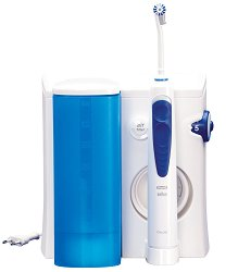 Oral-B Professional Care OxyJet MD20 - Зъбен душ -