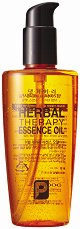 Професионално есенциално олио за коса - С арганово масло и пчелно млечице - спирала