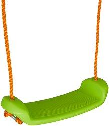 Детска въжена люлка - играчка