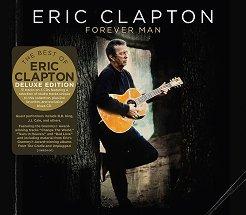 Eric Clapton - албум