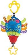 Октопод - Мека музикална играчка за детска количка или легло - играчка