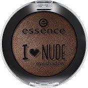 Essence I Love Nude - Компактни сенки за очи - серум
