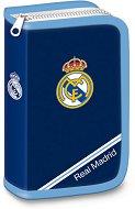 Несесер с ученически пособия - Реал Мадрид - раница