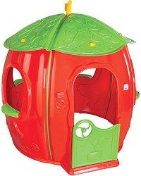 Детска сглобяема къща за игра - Тиква - фигура