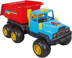 Самосвал - Детска играчка - играчка